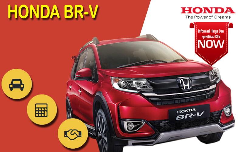 Honda Brv Bekasi