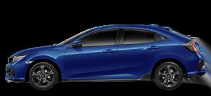 Harga Honda Civic Bekasi
