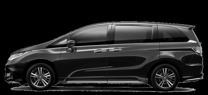 Harga Honda Odyssey Bekasi