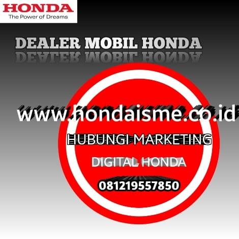 Layanan Lengkap Honda Di Bekasi